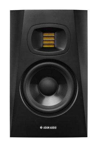 """ADAM Audio T5V 5"""" Active Nearfield Monitor, Single Unit T5V"""