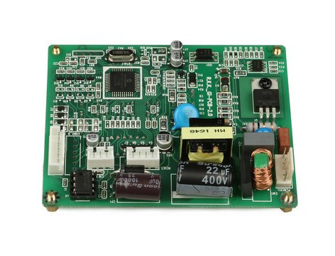 Rosco Laboratories 205745110000  DMXIRIS Main PCB Assembly 205745110000