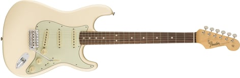 Fender STRAT-AMORG-60-RW American Original '60s Stratocaster Electric Guitar with Rosewood Fingerboard STRAT-AMORG-60-RW