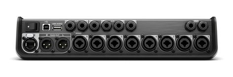 bose t8s tonematch 8 channel mixer usb interface full compass systems. Black Bedroom Furniture Sets. Home Design Ideas