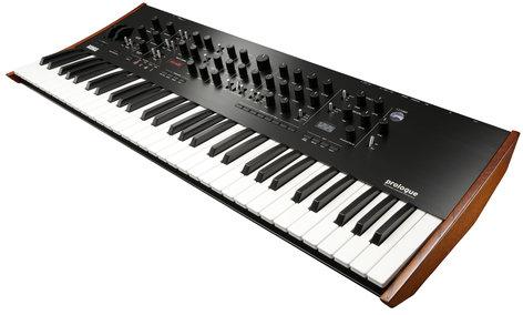 61-Key, 16-Voice Analog Synthesizer by Korg, PROLOGUE16   Full