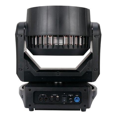 ADJ Vizi Wash Pro 19 x 30W RGBW LED Wash Moving Head Fixture VIZI-WASH-PRO