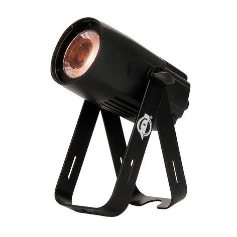 ADJ Saber Spot DTW 15W Warm White LED Spot Fixture SABER-SPOT-DTW