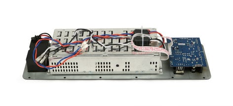 Turbosound A09-AW202-03000 Complete Amp Assembly for Milan M15 A09-AW202-03000