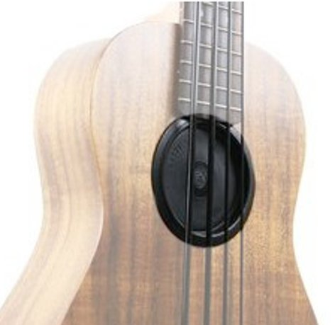 Kala Brand Music Co. UBASS-FF Feedback Freezer for Kala Acoustic U-Bass UBASS-FF