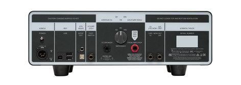 Universal Audio OX  Amp Top Box OX