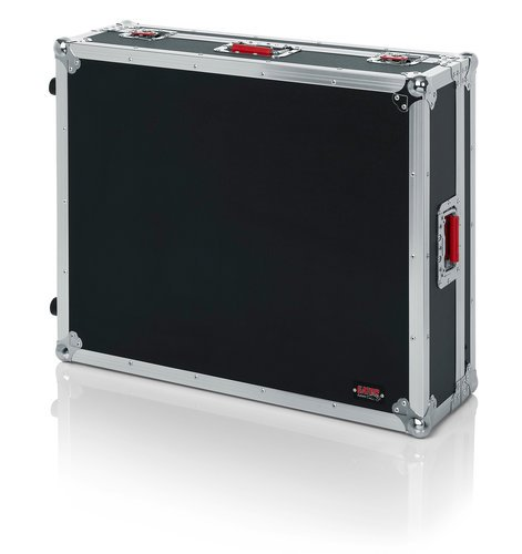 3142e610b Gator G-TOURSIIMPACTNDH ATA Flight Case For Soundcraft Si Impact Mixer |  Full Compass Systems