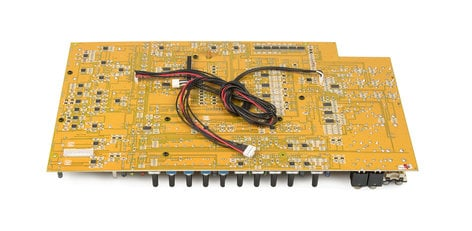 Behringer Q05-A8O01-09869 Main REVF PCB for PMP6000 Q05-A8O01-09869