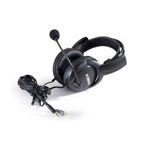 Yamaha CM500 Headset with Built-In Microphone CM500