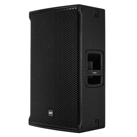 RCF NX 45-A Active 1400W 2-way Multipurpose Speaker NX45-A