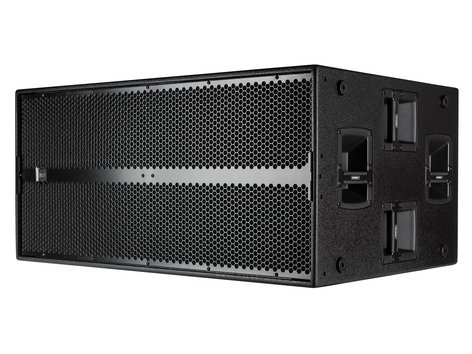 """RCF SUB 9006-AS Active 2x18"""" Subwoofer, 7200W SUB-9006AS"""