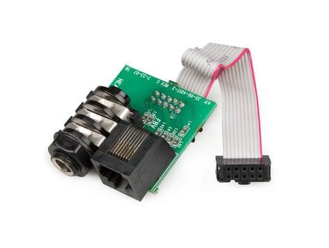 Line 6 50-02-4017-3 Headphone Input PCB For Spider Jam