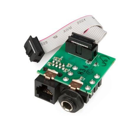 Line 6 50-02-4017-3 Headphone Input PCB for Spider Jam 50-02-4017-3