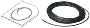 Middle Atlantic Products GR-30 Protectuce Grommet Kit, 30-feet GR-30