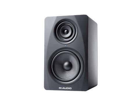 "M-Audio M3-8 8"" 3-Way Active Studio Monitor M38"