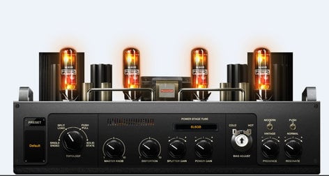 Positive Grid BIAS AMP2 Elite BIAS Amp Elite Modeling Software with Celestion IRs [VIRTUAL] BIAS-AMP-ELITE