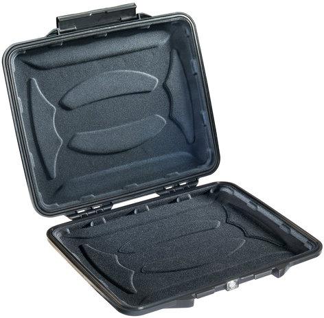 Pelican Cases 1065CC [RESTOCK ITEM] Black HardBack Case with Liner PC1065CC-RST-01