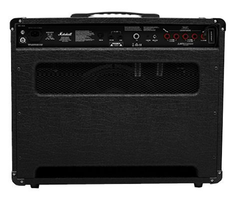 """Marshall Amplification DSL40 40W All Valve 2-Channel 1x12"""" Combo Amp  M-DSL40CR-U"""