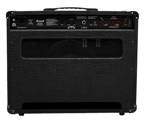 "Marshall Amplification M-DSL40CR-U 40W All Valve 2-Channel 1x12"" Combo Amp  M-DSL40CR-U"