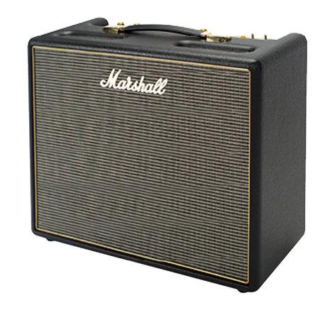 "Marshall Amplification Origin20C Combo Amplifier, 20W 1x10"" with FX loop and Boost ORIGIN-20C"