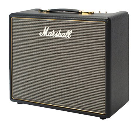 "Marshall Amplification Origin5 5W 1x8"" Combo Amplifier with FX loop and Boost ORIGIN-5"