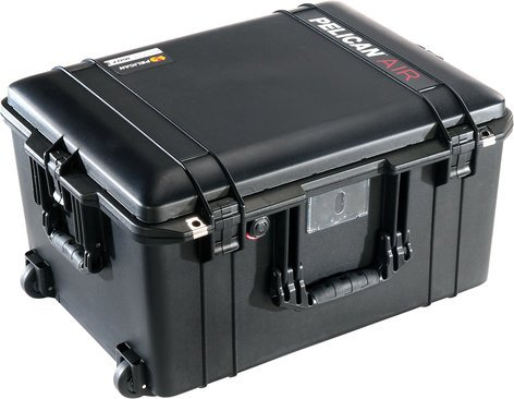 Pelican Cases 1607 Air Case with Interior Foam, Black PC1607AIR