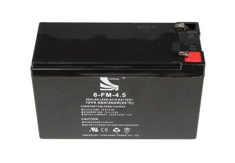Pyle Pro BATT-PWMA1050  PWMA1050 Replacement Battery BATT-PWMA1050