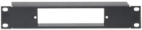"Radio Design Labs RU-HRA1 [RESTOCK ITEM] 10.4"" Rack Mount for 1 Rack-Up Series Product RU-HRA1-RST-02"