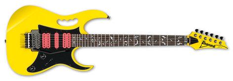 Ibanez JEMJRSP Steve Vai Signature 6 String Electric Guitar JEMJRSP