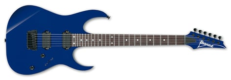 Ibanez RG521 RG Genesis Collection 6 String Electric Guitar RG521