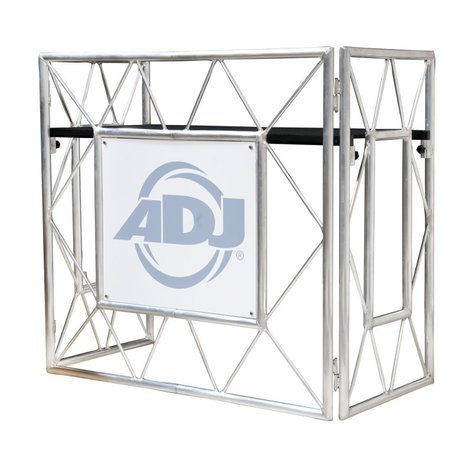 ADJ Pro Event Table II Portable and Collapsible Professional Event Table PRO-EVENT-TABLE-II