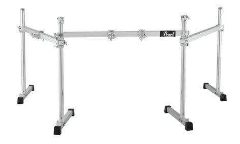 Pearl Drums DR503  Icon Height Adjustable 3 Side Drum Rack  DR503