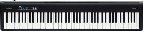 Roland FP-30 88-Key Digital Piano FP-30