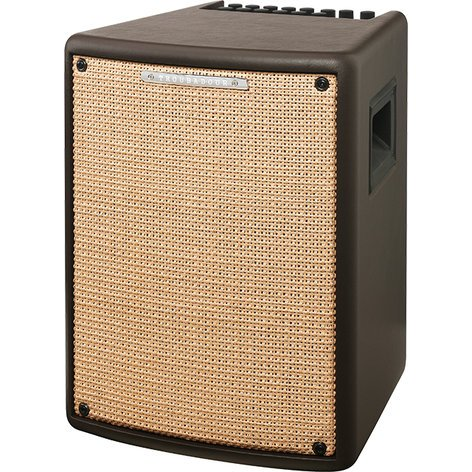 "Ibanez T80II  10"" Acoustic Amplifier, 80 Watts T80II"