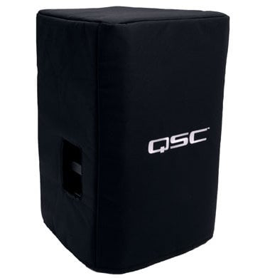 QSC E15-COVER E15 Cover Soft Padded Cover for E15 E15-COVER