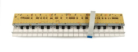 Novation MISC001124 Keybed Assembly for MiniNova MISC001124