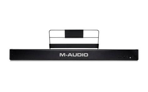 M-Audio HAMMER-88 Hammer 88 88-Key Hammer-Action USB/MIDI Controller  HAMMER-88
