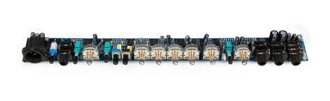 Gallien-Krueger 206-0210-B  Pre Amp PCB Assembly for MB150S-III 206-0210-B