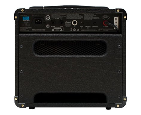 """Marshall Amplification M-DSL1CR-U 1x8"""" Combo Amplifier, 1W Tube 2-Channel with Dig Reverb M-DSL1CR-U"""