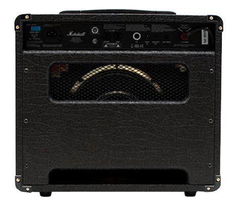 "Marshall Amplification M-DSL5CR-U 1x10"" Combo Amp, 5W Tube 2-Channel with Digital Reverb M-DSL5CR-U"