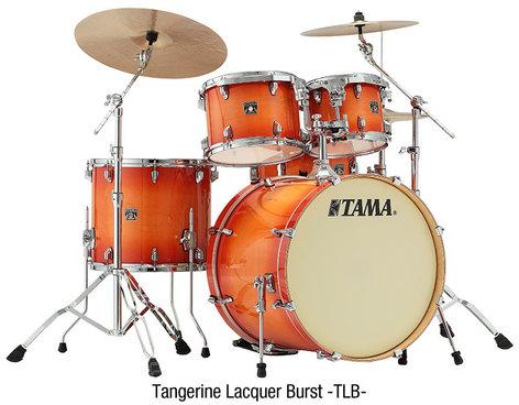 Tama CL52KS 5-Piece Superstar Classic Shell Pack CL52KS