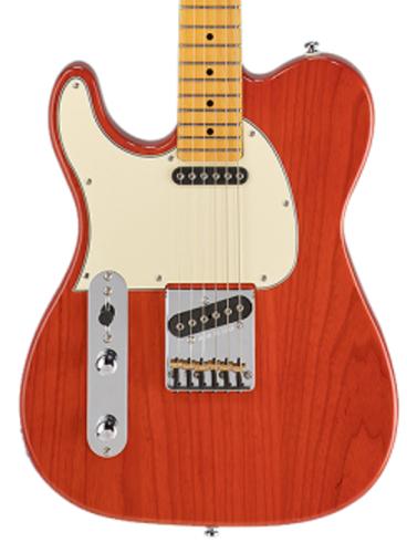 G&L ASAT-CLASSIC-L/H ASAT Classic Tribute Series Left-Handed Electric Guitar ASAT-CLASSIC-L/H