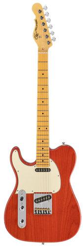 G&L Guitars ASAT-CLASSIC-L/H ASAT Classic Tribute Series Left-Handed Electric Guitar ASAT-CLASSIC-L/H