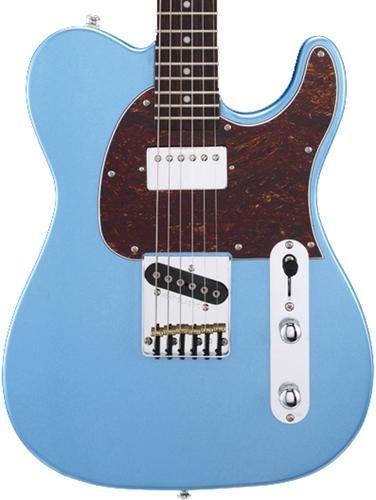 G&L Guitars ASAT Classic Bluesboy Tribute Series Electric Guitar ASAT-CL-BLUESBOY