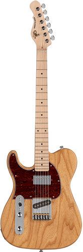 G&L ASAT-CL-BLUESBOY-L/H  Tribute Series Left-Handed Bluesboy Electric Guitar ASAT-CL-BLUESBOY-L/H