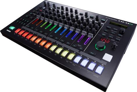 Roland TR-8S  Rhythm Performer Drum Machine  TR-8S