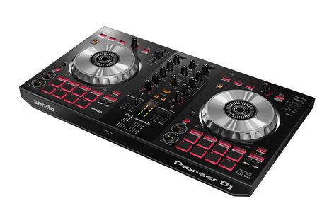 Pioneer DDJ-SB3 2 Channel DJ Controller for Serato DDJ-SB3