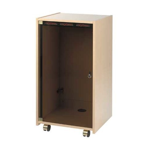 Chief Manufacturing ERKD16 Plexi Front Door for ERK16 ERKD16