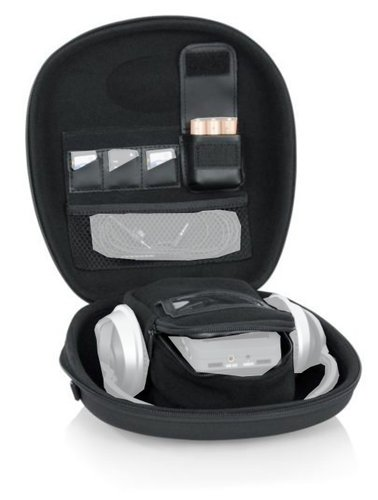 Gator Cases G-MICRO PACK Micro Recorder Pack (with Headphone Storage) G-MICRO-PACK