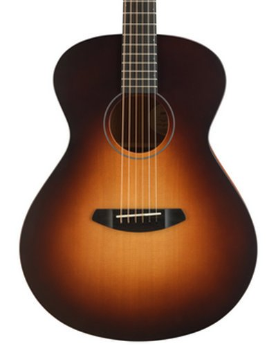 Breedlove USA Concert Moon Light E Sitka Spruce-Mahogany Acoustic Guitar USA-CONCRT-MOON-LHTE
